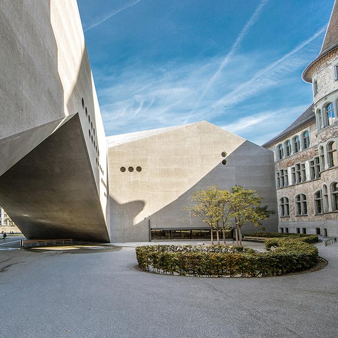 Landesmuseum-Erweiterungsbau-Zürich-ZH