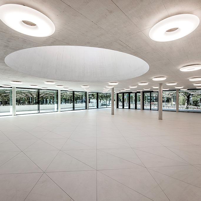 St-Jakobhalle-Basel