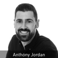 Anthony Jordan