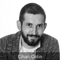 Cihan Cetin Protection anti graffiti et des surfaces