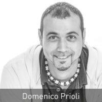 Domenico Prioli DESAX AG