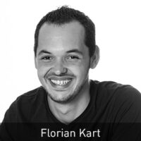 Florian Kart Protection anti graffiti et des surfaces