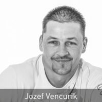 Jozef Vencurik Protection anti graffiti et des surfaces