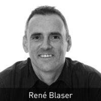 Rene Blaser